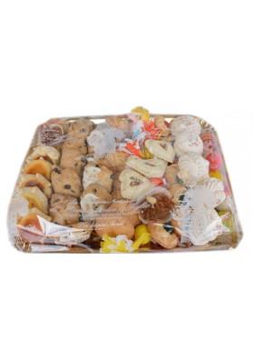 Vassoio misto di dolci sardi - Pasticceria Artigiana Monne
