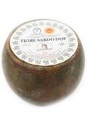 Fiore Sardo dop pecorino cheese - Monte Nieddu