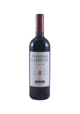 Cannonau di Sardegna DOC Riserva wine - Sella e Mosca