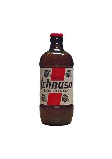 Birra sarda Ichnusa non filtrata
