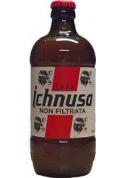 Ichnusa unfiltered beer 50 cl. - Sardinian beer