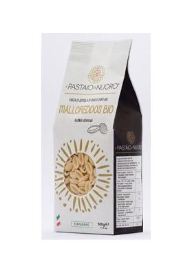 Sardinian pasta malloreddos - Il Pastaio di Nuoro