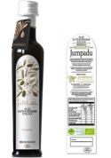 Olio sardo extravergine di oliva BIO Varietà Bosana - Jumpadu