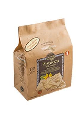 Pistoccu bread - Panificio Ferreli Lanusei