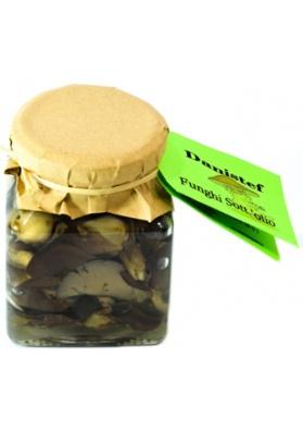 Funghi sardi antunna sott'olio Danistef Nuoro - Vari formati