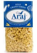 Gnocchetti - sardi - Pasta Araj