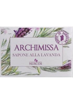 Sardinian helichrysum natural soup - S'Edera - Nuscosapone naturale all'elicriso