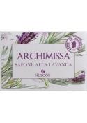 Sardinian lavandula natural soap - Nuscos
