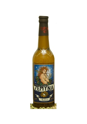 Birra artigianale sarda Aukso - Zemyna Nuoro
