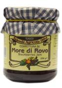 Confettura sarda di more di rovo - Azienda Agricola Ibba