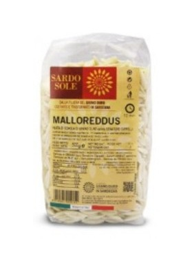 Malloreddus sardi - Gnocchetti Sardo Sole