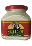 Tangy cheese spreads - Muflone