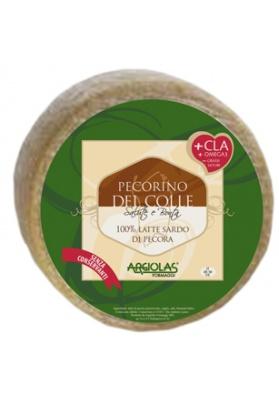 Sardinian cheese Il Colle CLA - Argiolas formaggi