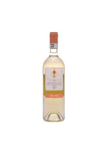 Karagnanj wine - Vermentino DOCG Cantina Tondini