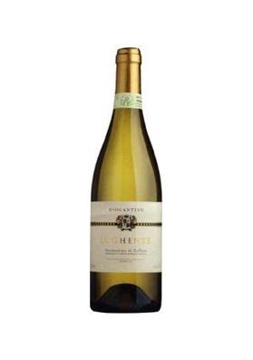 Lughente wine - Vermentino di Gallura DOCG Giogantinu