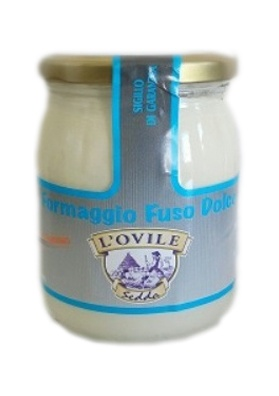 Spreadable pecorino cheese - L'Ovile Sepi