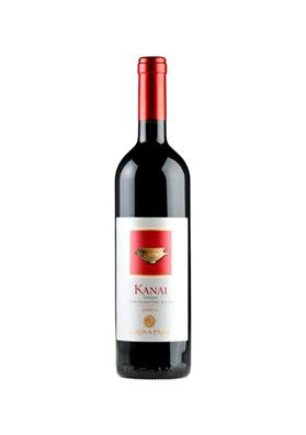Vino Kanai - Carignano del Sulcis Riserva - Sardus Pater