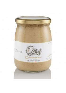 Crema di carciofo sardo spinoso - Sa Marigosa