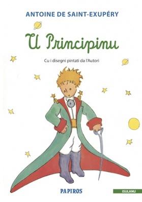 U Principinu - Il Piccolo Principe in isulanu (La Maddalena)
