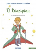 U Principinu - Il Piccolo Principe in isulanu (dialetto dell'isola di La Maddalena)