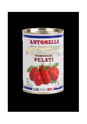 Italian peeled tomatoes 2,5 kg. - Antonella