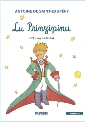 Lu Prinzipinu - Il Piccolo Principe in sassarese