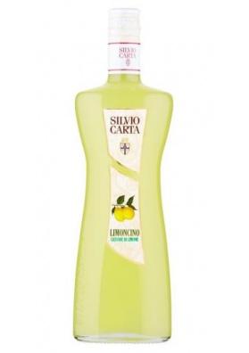 Limoncino liquore di Limone - Silvio Carta
