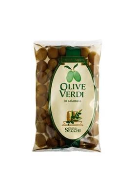 Olive verdi - Oleificio Secchi