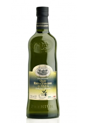 Olio extravergine di oliva BIO - San Giuliano