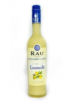 Crema di limone - Distillerie Fratelli Rau