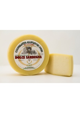 Dolce Sardegna cheese - Cao