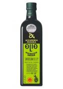 Olio extravergine di oliva fruttato D.O.P. - Accademia olearia Alghero