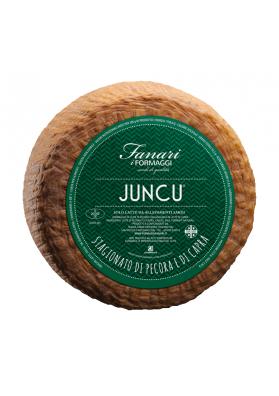 Formaggio sardo misto ovicaprino - Juncu - vendita online