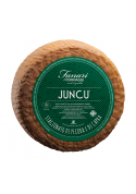 Matured cheese of sheep and goat - Juncu
