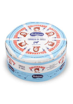 Dolce sardo cheese - Arborea - Online shop