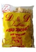 Pane zichi - Il pane che sostituisce la pasta