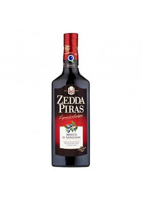 Mirto rosso - Zedda Piras - vendita online