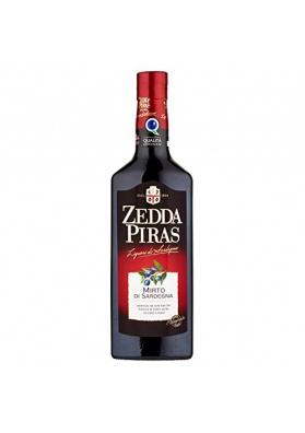 Mirto rosso - Zedda Piras