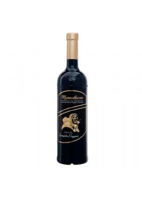 MAGNUM Vino Mamuthone con confezione in legno - Cantina Puggioni