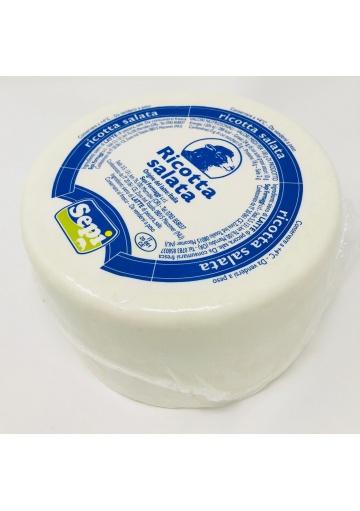 Ricotta secca - Sepi formaggi