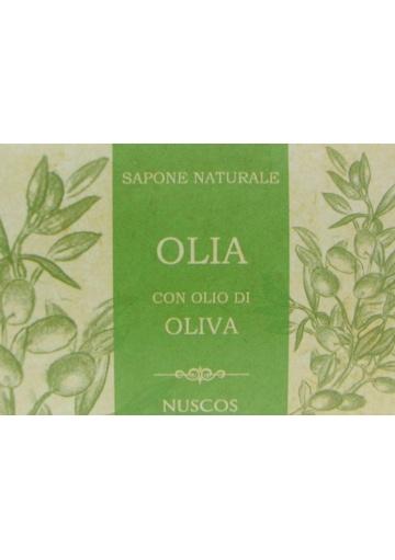 Sapone sardo naturale all'olio di oliva - vendita online - Nuscos - Cuor di Sardegna
