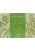 Natural olive oil soap - Nuscos