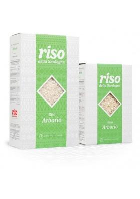 Arborio Rice - Riso della Sardegna