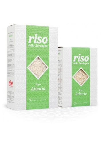 Rice Apollo - IFerrari - Sardinian rice