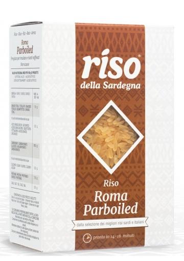 Superfino Roma Rice - Riso della Sardegna