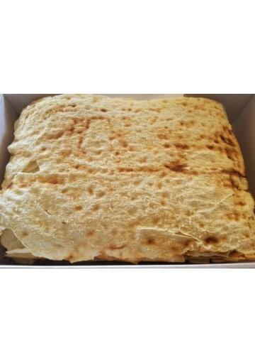 Pane carasau grosso di Irgoli - Battacone - vendita online