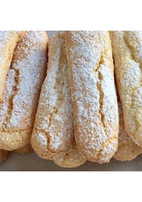 Fonni biscuits - Savoiardone Tipico