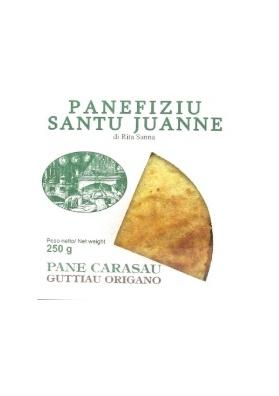 Carasau Guttiau bread - Santu Juvanne