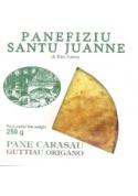 Pane carasau guttiau - Santu Juanne