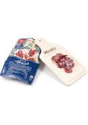 Salsiccia sarda affumicata di Irgoli - Salumificio Murru